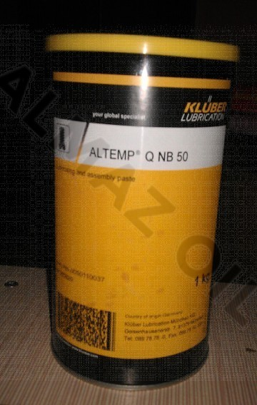 Kluber Altemp Q NB 50