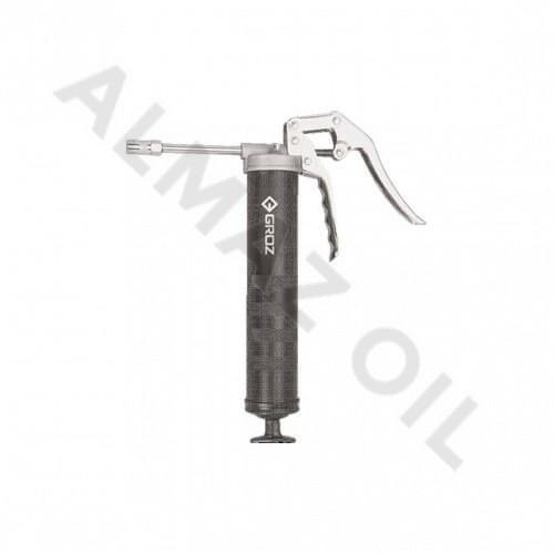 Шприц для смазки GROZ пистолетного типа, G5R/M
