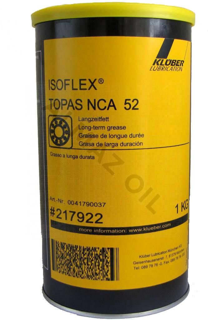 Kluber Isoflex Topas NСА 52