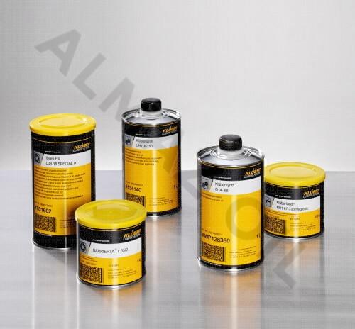 Kluber Oxigenoex S 4