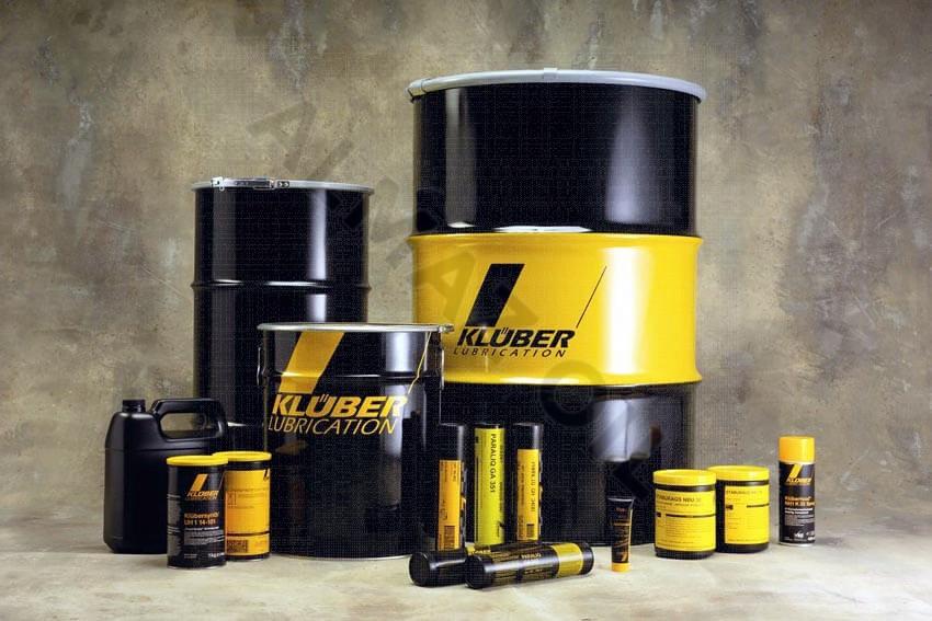 Kluberoil Tex 1-22 N, 1-32 N, 1-46 N