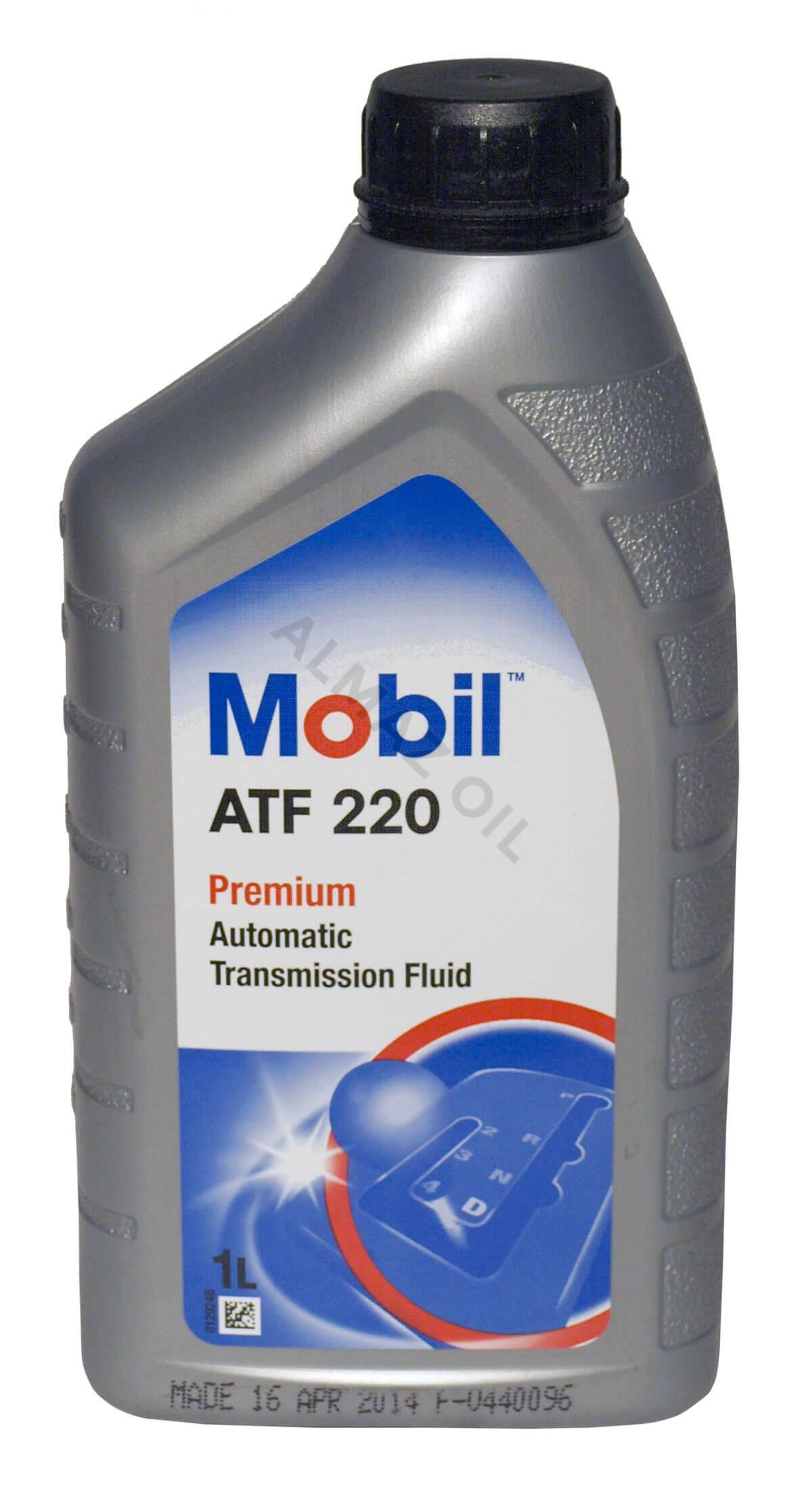 Mobil ATF 220