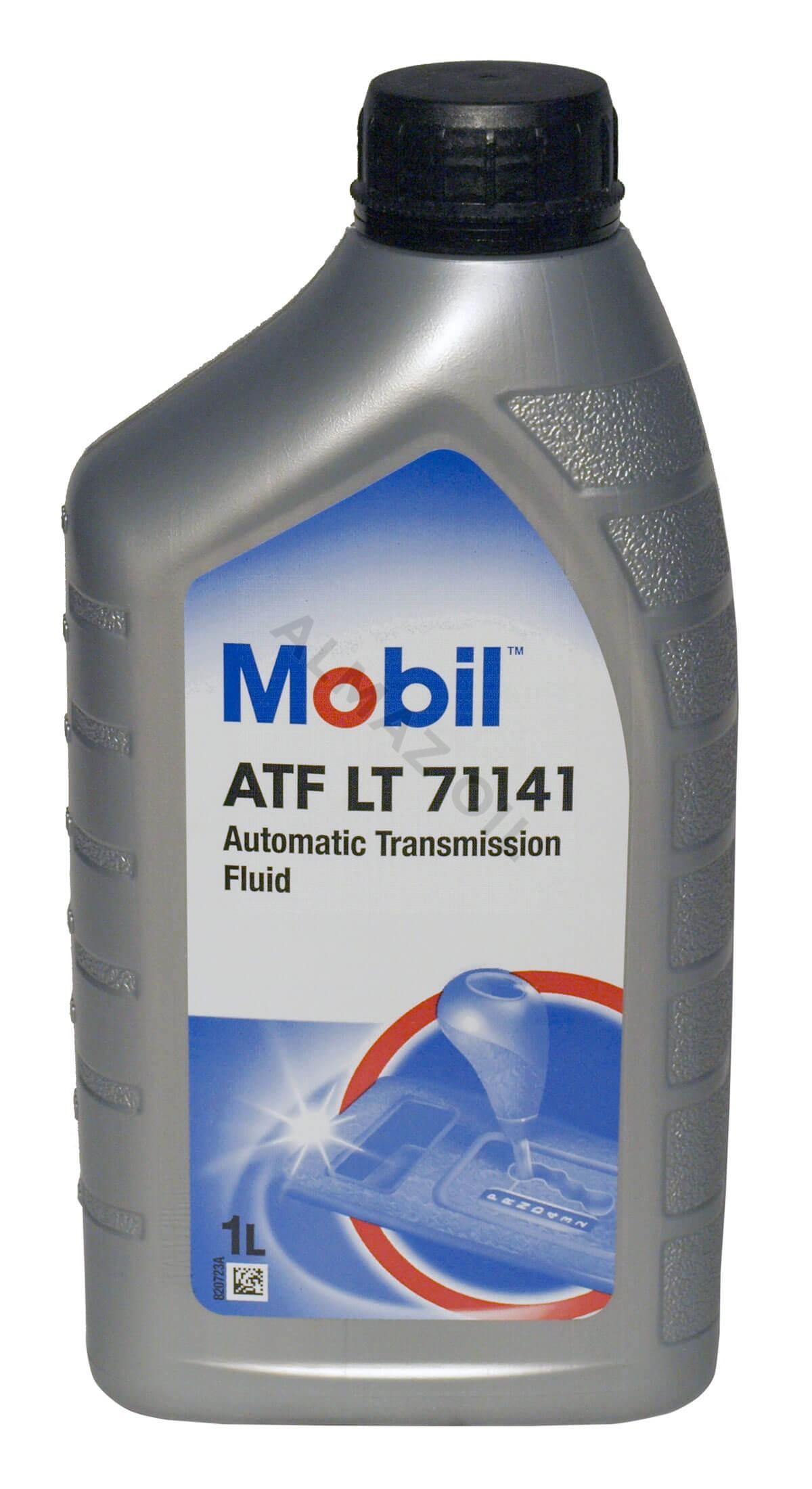 Mobil ATF LT71141