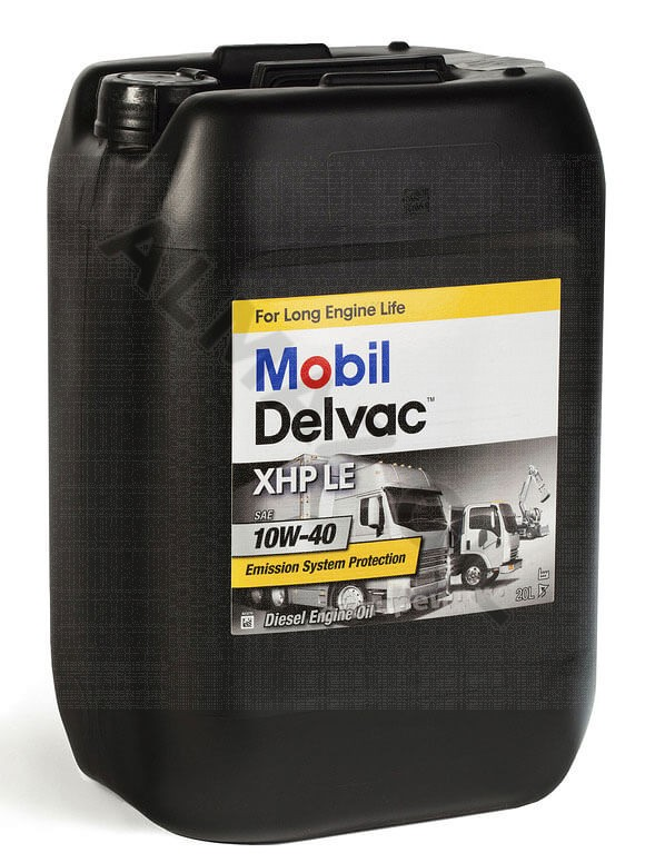Масло mobil delvac mx exstra 10 w-40