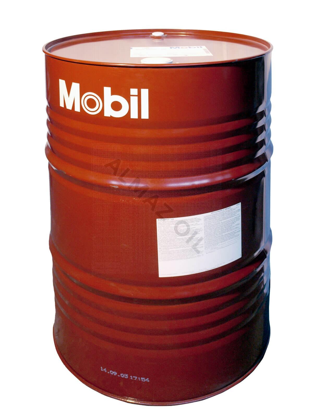 Mobil Velocite Oil No 10