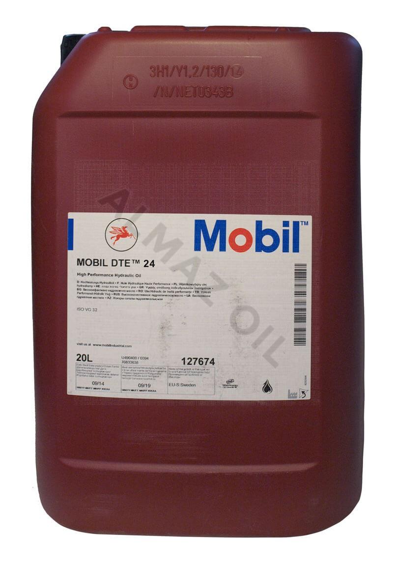 Mobil DTE 24