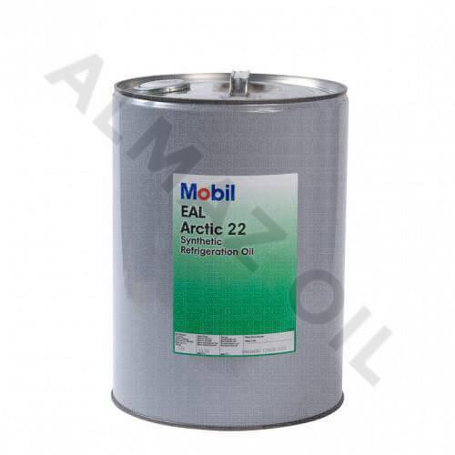 Mobil EAL Arctic 22