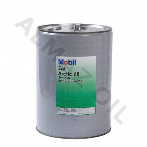 Mobil EAL Arctic 68