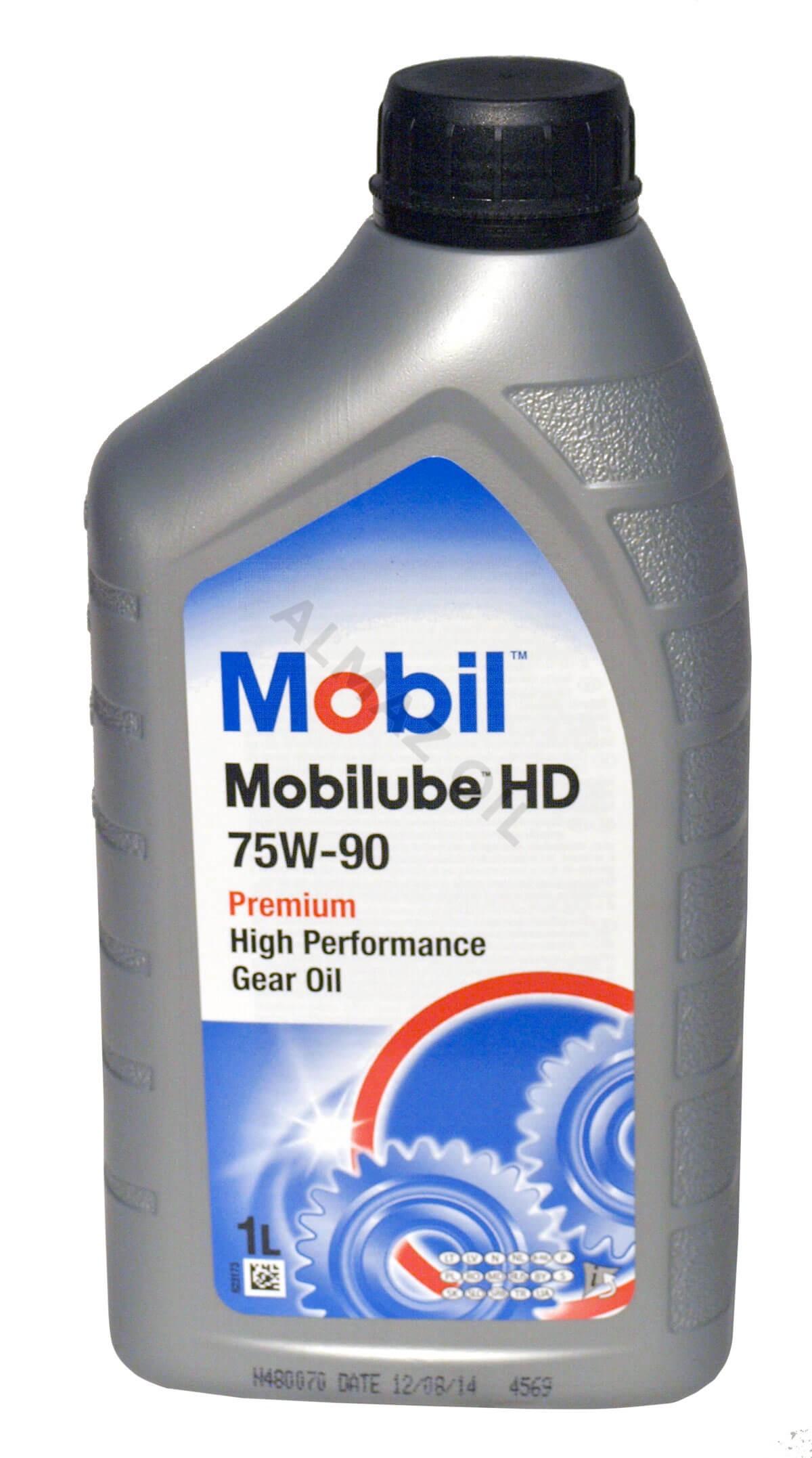 Mobilube S