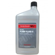 Honda Dual Pump Fluid II (DPSF)