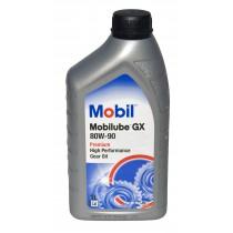 Mobilube GX 80W-90
