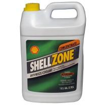 ShellZone Antifreeze