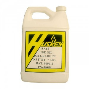 Huskey 15A14 ISO 22