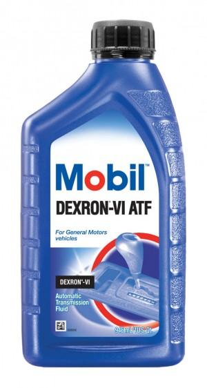 Mobil DEXRON-VI ATF