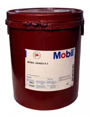Mobil Unirex N 3