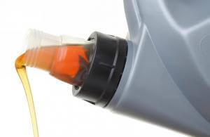 срок замены моторного масла toyota